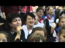 Школьные новости Выпуск 24